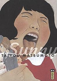 Sunny, tome 3 par Taiyou Matsumoto