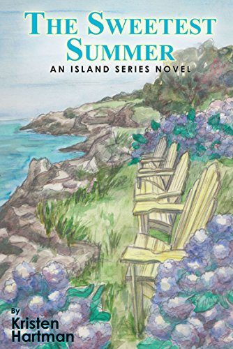The Sweetest Summer (The Island Series Book - Shop Newport The Ri