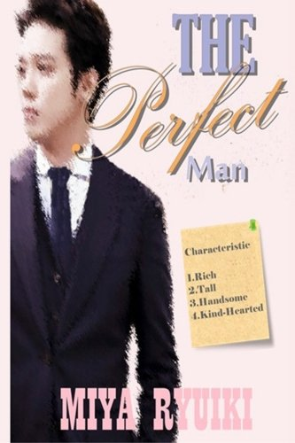 The Perfect Man ebook