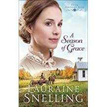 A Season of Grace (Under Northern Skies Book #3)