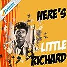 Here's Little Richard (Remastered)