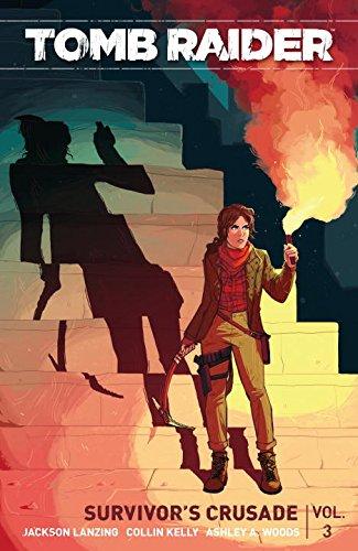 Tomb Raider Volume 3 (2017)