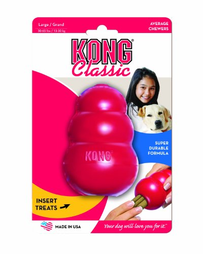 Kong Toy Lrg 4.5 In, My Pet Supplies