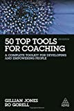 buy book  50 Top Tools for Coaching: A Complete Toolkit for Developing and Empowering People