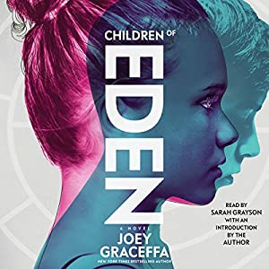 Children of Eden Audiobook