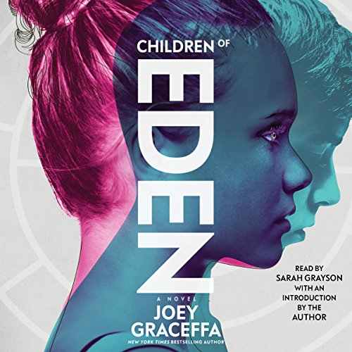 Children of Eden: A Novel Audiobook [Free Download by Trial] thumbnail