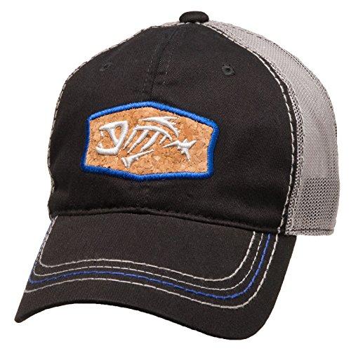 G. Loomis Cork Cap, Black