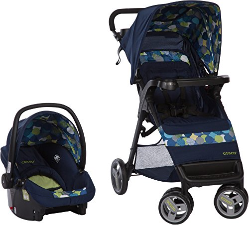 Cosco Simple Travel System Infant product image