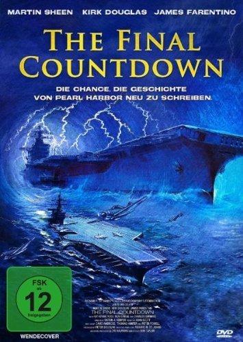 Resultado de imagen para (The Final Countdown) DON TAYLOR