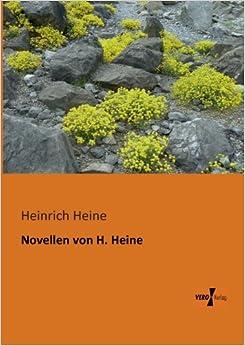 Novellen von H. Heine