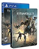 Titanfall 2 - SteelBook Edition - PlayStation 4