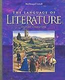 McDougal Littell Language of Literature: Student Edition Grade 12 2002