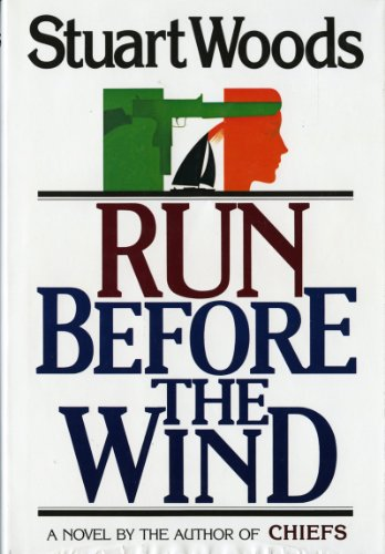 Run Before the Wind ()