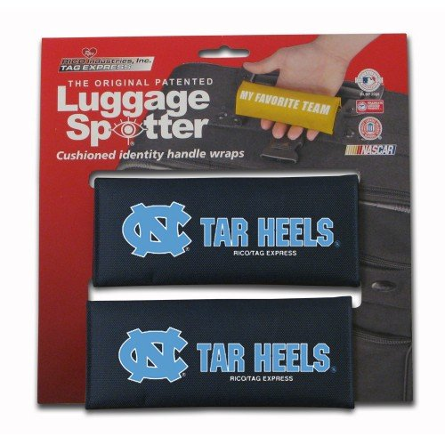 nc-tar-heels-luggage-spotterr-luggage-locator-handle-grip-luggage-grip-travel-bag-tag-luggage-handle