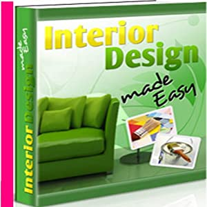 Amazon Interior Design Made Easy Audible Audio Edition Therapeutick Books