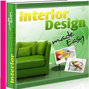 Interior Design Made Easy Audiobook