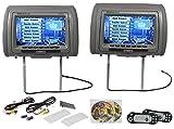 """Rockville Apm10b 10"""" 400W Powered/Active Studio"""