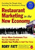 img - for Restaurant Marketing in the New Economy book / textbook / text book