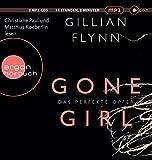 Gone Girl – Das perfekte Opfer (Hörbestseller MP3-Ausgabe)