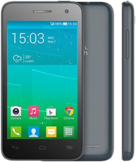 Alcatel Pop C3 - Smartphone Libre (Pantalla TFT de 4