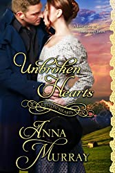 Unbroken Hearts (Easton Series Book 1)