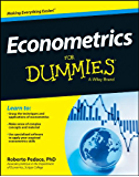 Econometrics For Dummies