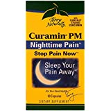 Terry Naturally Curamin PM Nighttime Pain Relief 60 Capsules