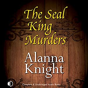 The Seal King Murders Audiobook