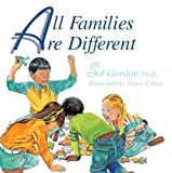All Families Are Different, Sol Gordon, 1573927651