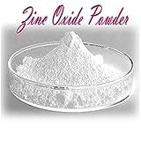 Zinc Oxide Powder Non - Nano 100g