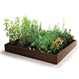 Miracle Grow Raised Garden Bed