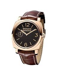 Panerai PAM00513 Radiomir 1940 Oro Rosso Men's Watch