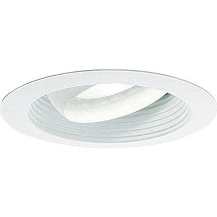 Amazon.com: Progress iluminación p8079 – 28 regressed ...