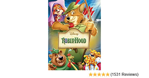 Amazon Com Watch Robin Hood Prime Video