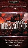 Deus Sanguinius, James Swallow, 1844161552