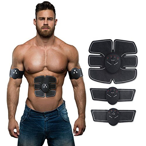 Muscle Belt - 3