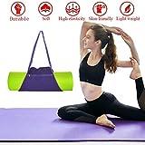 Ationgle Yoga Mat Carrier Adjustable Mat Strap