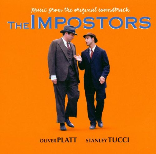 The Impostors: Original Soundtrack Recording