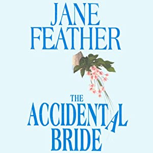 The Accidental Bride Hörbuch