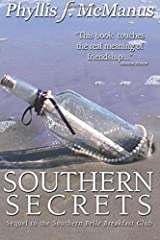 Southern Secrets (The Southern Belle breakfast Club) (Volume 2) Paperback