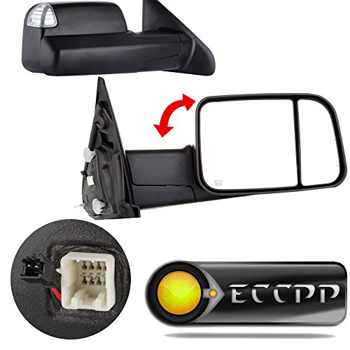 03 dodge ram towing mirrors - 6