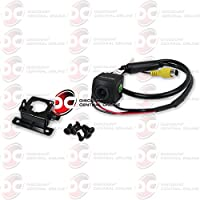Alpine PCAM-BULK 1/4 Color CMOS Universal Back up Camera with 190 Degrees View