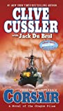 Corsair, Clive Cussler and Jack Du Brul, 0425233294