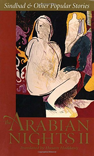 The Arabian Nights II: Sinbad and Other Popular Stories (Arabian Nights No. II) (v. 2)