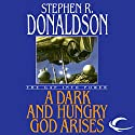A Dark and Hungry God Arises: The Gap into Power: The Gap Cycle, Book 3 Hörbuch von Stephen R. Donaldson Gesprochen von: Scott Brick