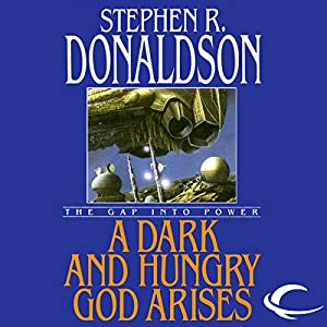 A Dark and Hungry God Arises: The Gap into Power Audiobook