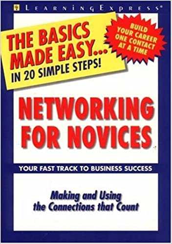 Networking for Novices: Learning Express Editors