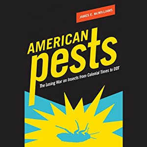 American Pests Audiobook