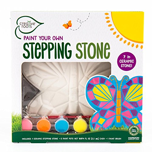 Butterfly Stepping Stone - 1