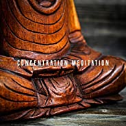 Concentration Meditation (Refocus Your Awareness, Improve Ability to Concentrate)